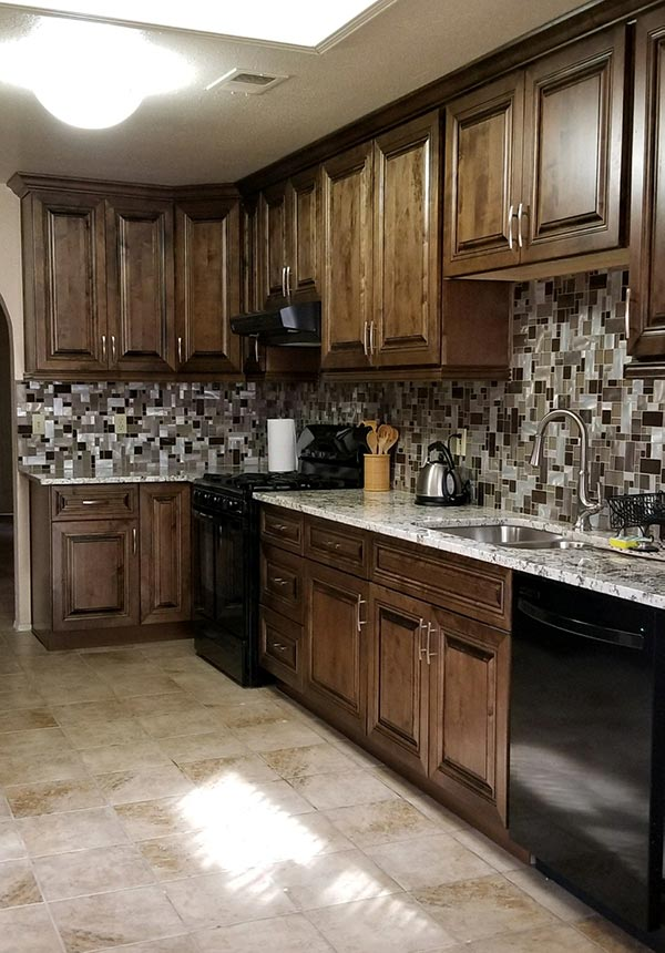 Granite Marble Quartz Remodel Projects From Mg Stone