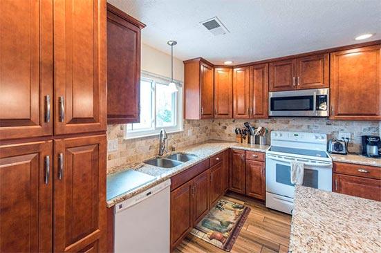 MG Stone LLC, Granite Countertops And Cabinets