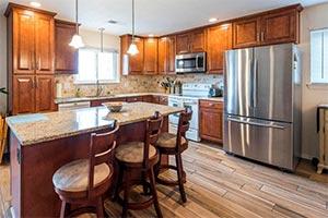 Beau MG Stone LLC, Granite Countertops And Cabinets