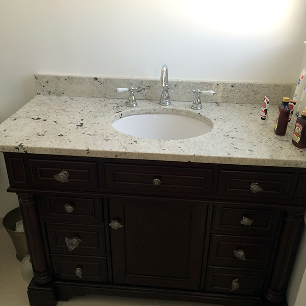 Granite marble quartz remodel projects from mg stone amp cabinet